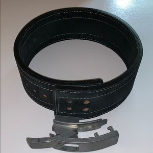 Inzer Lever Belt 10 mm Medium